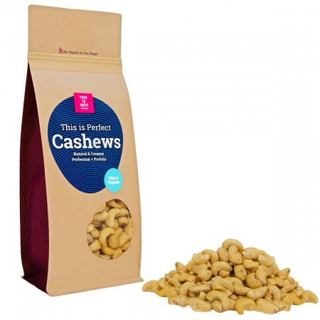 Perfect Cashews