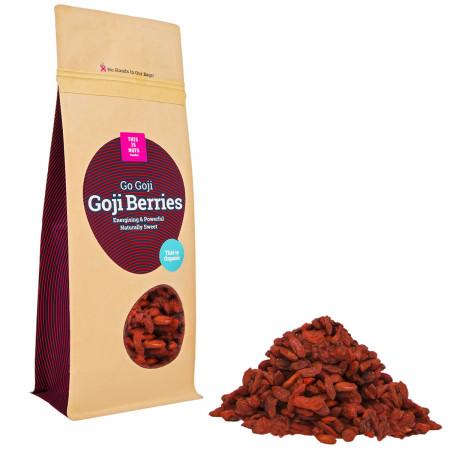 Go Goji Berries