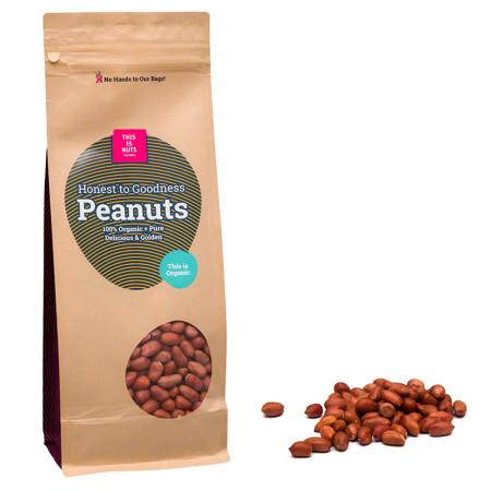 Honest to Goodness Peanuts