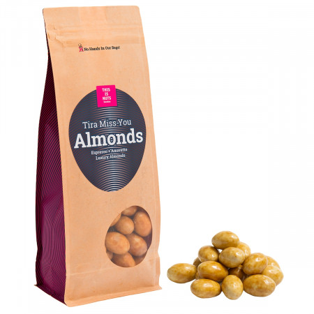 Tira Miss-You Almonds