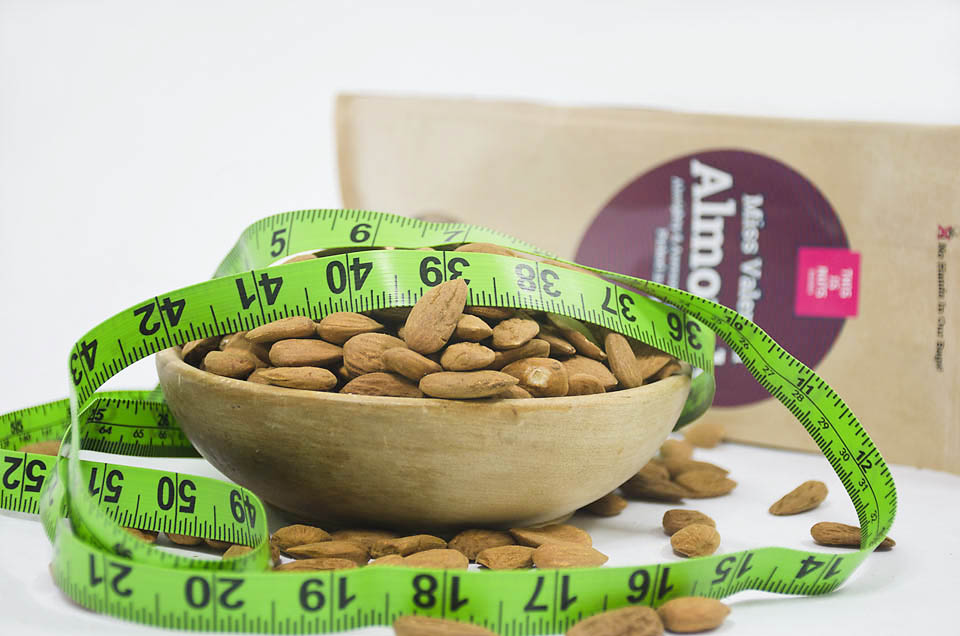 3 Ways Nuts Help You Lose Weight (According to Science) This Is Nuts Blog